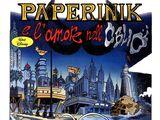 Paperinik e l'amore nell'oblio