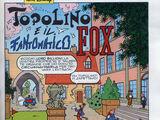 Topolino e il fantomatico Fox
