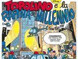 Topolino e la rapina del millennio