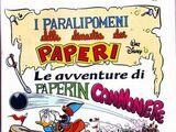 Le avventure di Paperin Cannoniere