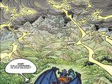 Wizards of Mickey - Mondimontagne