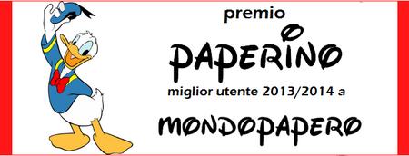 Premio paperino2014