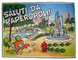 Parco di Paperopoli