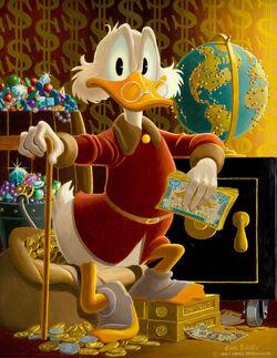 McDuck of Duckburg 1