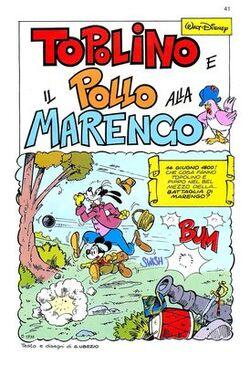 Pollomarengo