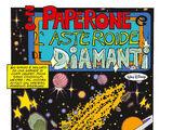 Zio Paperone e l'asteroide di diamanti