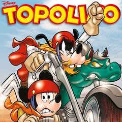 Copertina dell'autore dedicata a Le fantastiche avventure di Don Pippotte