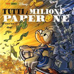 Tutti i milioni di Paperone Vol. 3