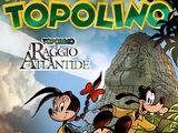 Topolino e il raggio di Atlantide