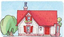 Casa Paperina