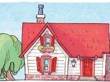 Casa di Paperina