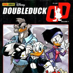 DoubleDuck Vol. 1