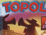 Topolino e la città taciturna