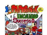 Paperinik e l'inganno del successo