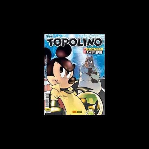 Topolino 3042