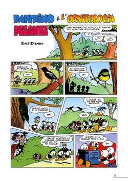 Ornitologiapesante
