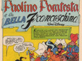 Paolino Pocatesta e la bella Franceschina