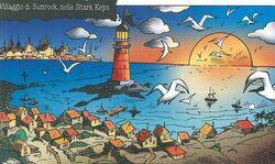 Shark Keys