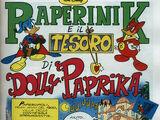 Paperinik e il tesoro di Dolly Paprika