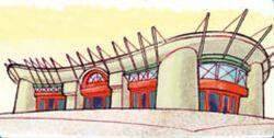 Stadio (Paperopoli)