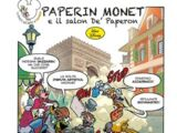 Paperin Monet e il salon De'Paperon