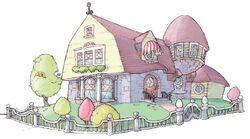 Casa Ciquita