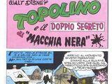 Topolino e il doppio segreto di Macchia Nera