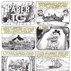 PaperTG - storia di Paperone e <a href=