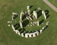 Real Stonehenge
