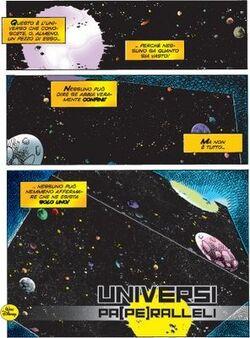 Universipaperalleli
