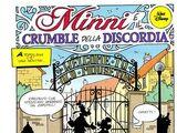 Minni e il crumble della discordia