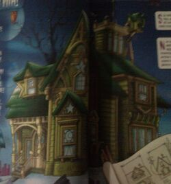 Casa di Pipwolf