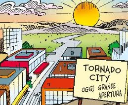 Tornado City