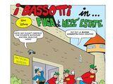I Bassotti in... fuga di mezz'estate