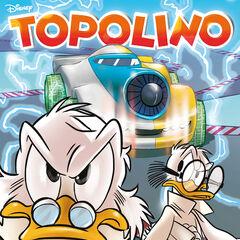Topolino 3043