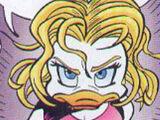 Juniper Ducklair