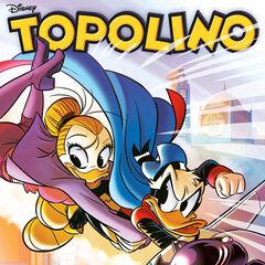 Topolino 3104