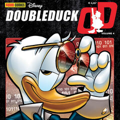 DoubleDuck Vol. 4