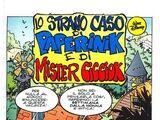Lo strano caso di Paperinik e di Mister Cicciok