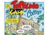 Topolino e il giallo al college