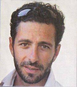 Max Monteduro