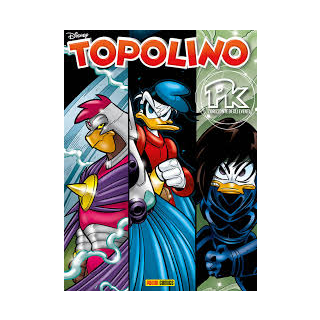 Topolino 3254