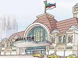 Mouseton Grand Central