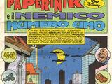 Paperinik e il nemico numero uno