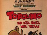 Topolino ed Eta Beta nel Texas