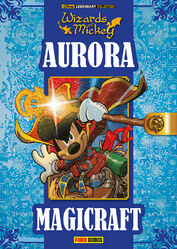 Wizards of mickey legendary vol 11