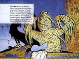 Paperino e l'anello della mummia