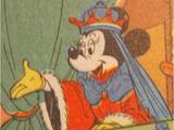 Minnie Bella di Castiglia
