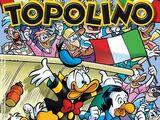 Paperino e il mistero eurocalcistico