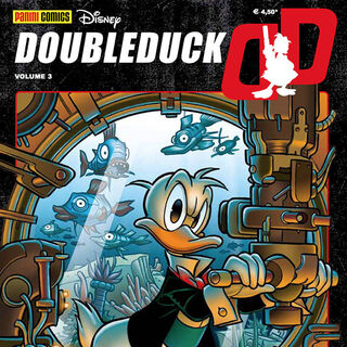 DoubleDuck Vol. 3